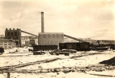 photo du Musée de la Gare de Témiscaming